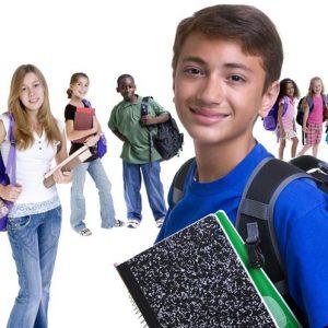 étudiants heureux- l'ecole de la Reussite